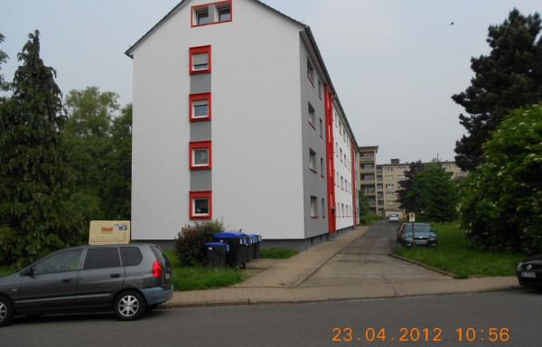 Kallmannstraße 13-31, Saarbrücken