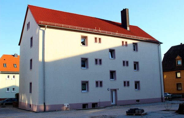 Goethestraße 6, Homburg