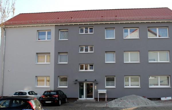 Energetische Sanierungen MFH, Molsheimerstraße Saarbrücken