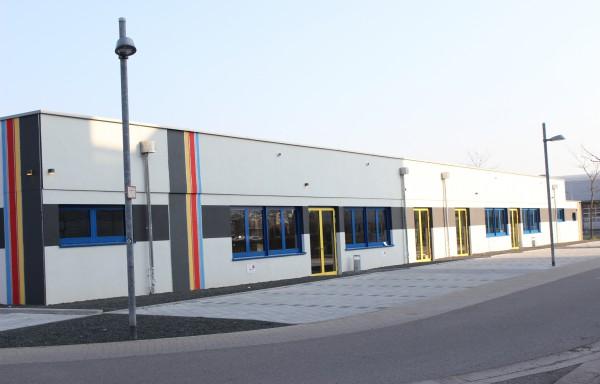 Werkstatt für behinderte Menschen, Saarbrücken