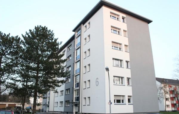 Paul- Linke-Straße 5-27, Saarbrücken