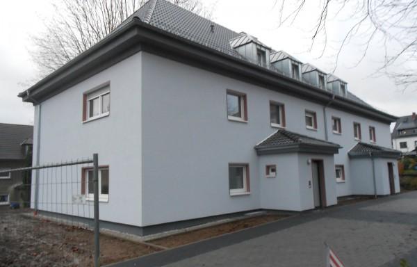 Flammstraße 49-53, Saarbrücken