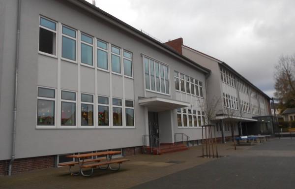 Peter Wust Schule, Püttlingen