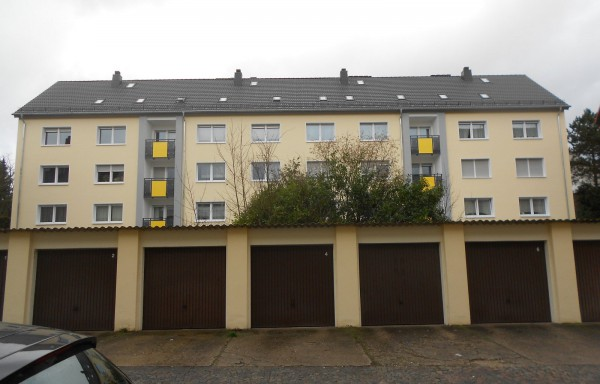 Schoppenhauerstraße 7+9, Saarbrücken