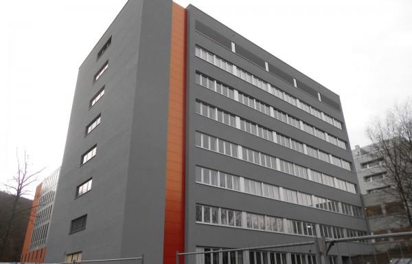 Gebäude C4 Chemie, Saarbrücken