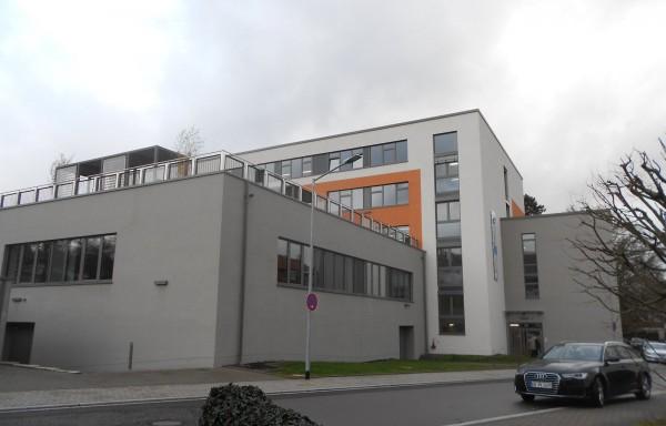 Leibniz-Gymnasium, St. Ingbert