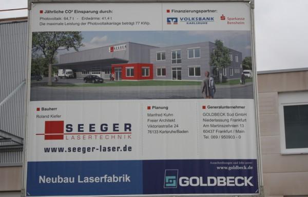 Seeger Lorsch